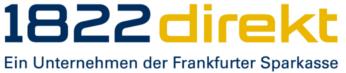 Logo der 1822direkt