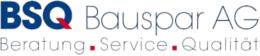 Logo der BSQ Bauspar AG