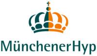 Logo der MünchenerHyp-Baufinanzierung