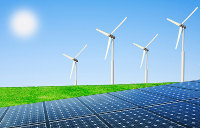 Solarstrom Einspeisevergütung