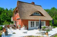 Schönes Haus im Grünen