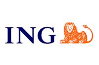 Logo der ING