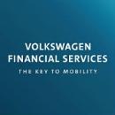 Logo von Volkswagenbank